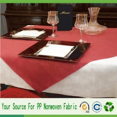 disposable table cover