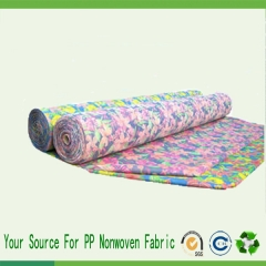 drap de lit de fabrication Chine