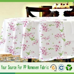 nappe jetable de fabrication Chine