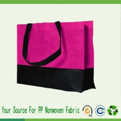 china manufacture PP non woven bag