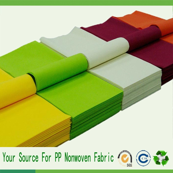non woven fabric tablecloth